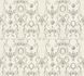 Wallpaper tendril white gloss AS Creation 34392-3 001