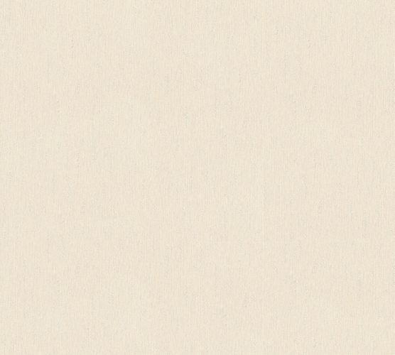 Vliestapete Struktur Muster silberweiß Glanz 34503-3