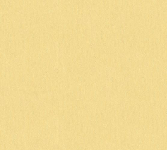 Wallpaper textured yellow gold gloss AS Creation 34503-9 online kaufen