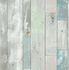 Wallpaper Rasch Textil Restored wooden timber grey green 020416 1