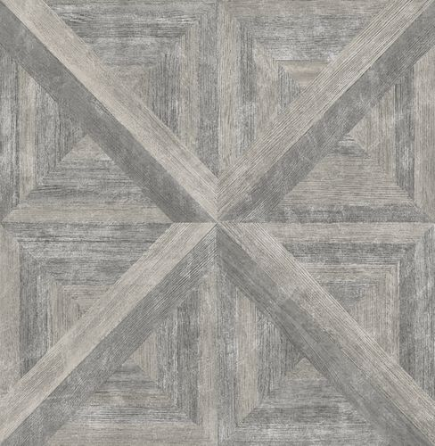 Wallpaper Rasch Textil wooden timber brown grey taupe 024018 online kaufen
