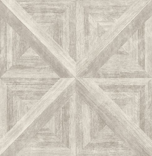 Wallpaper World Wide Walls wooden timber light grey 024019 online kaufen
