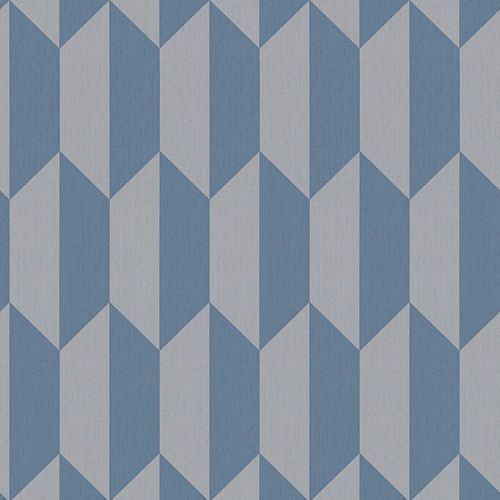 Wallpaper graphic grey blue grey AS Creation 34900-2 online kaufen