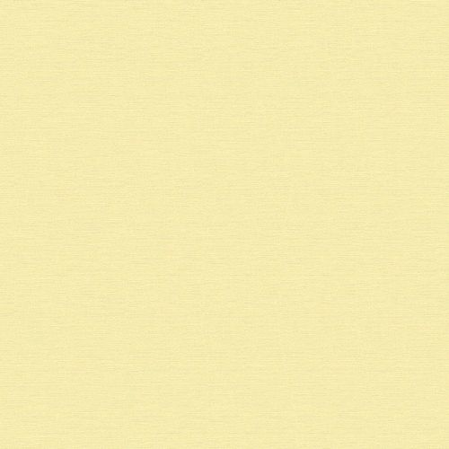 Wallpaper plain light yellow AS Creation 3532-14 online kaufen