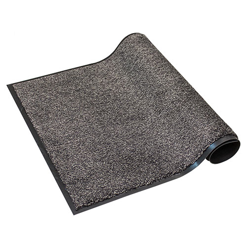 Dirt Barrier Mat CLEANI Non-Slip Door Mat Dirt Trapper Mat Microfibre online kaufen