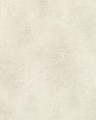 Non-Woven Wallpaper plaster look texture beige 59308