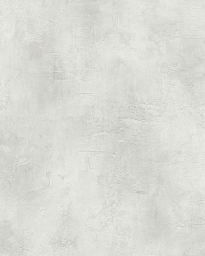 Non-Woven Wallpaper plaster look texture grey 59309