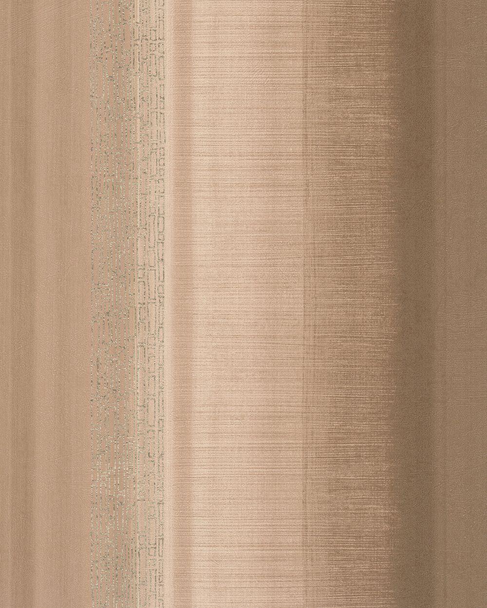vliestapete streifen design beige braun glanz marburg 59321. Black Bedroom Furniture Sets. Home Design Ideas