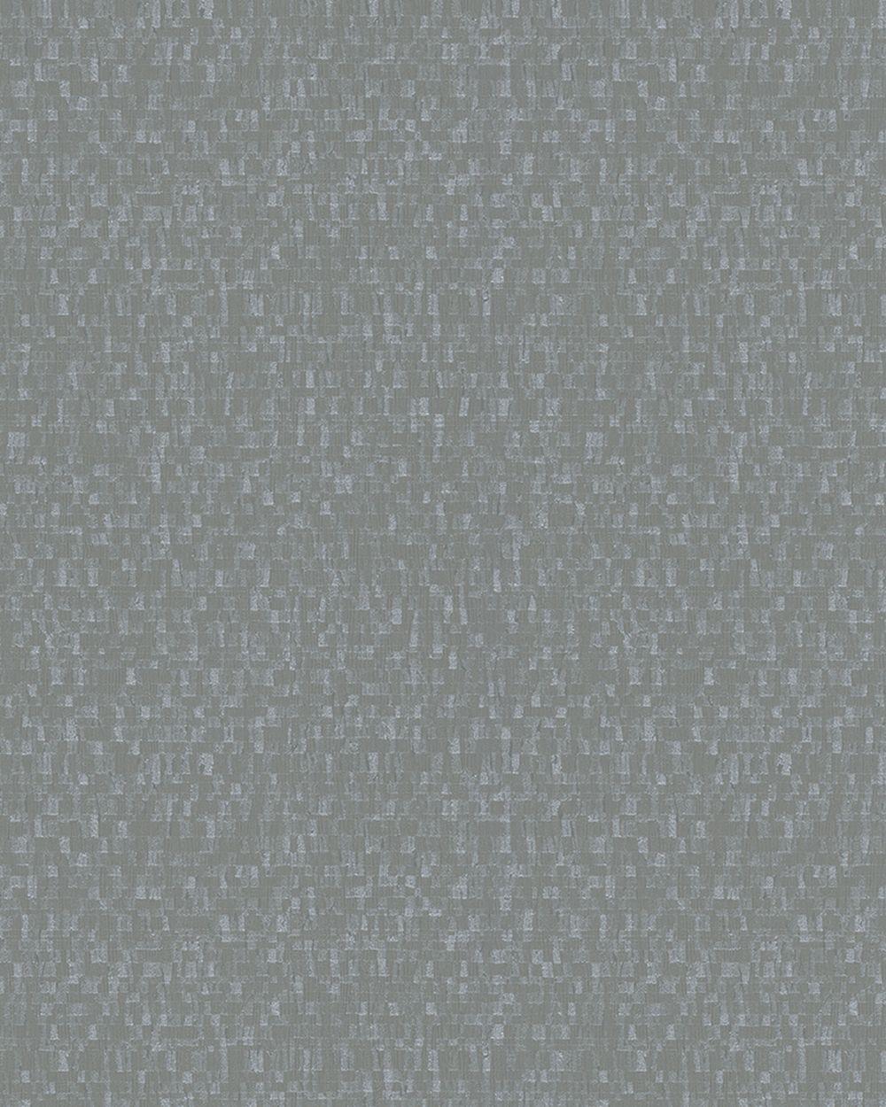 Vliestapete design muster grau silber glanz marburg 59348 for Vliestapete muster