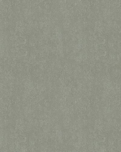 Wallpaper textured vintage green gloss Marburg 59411