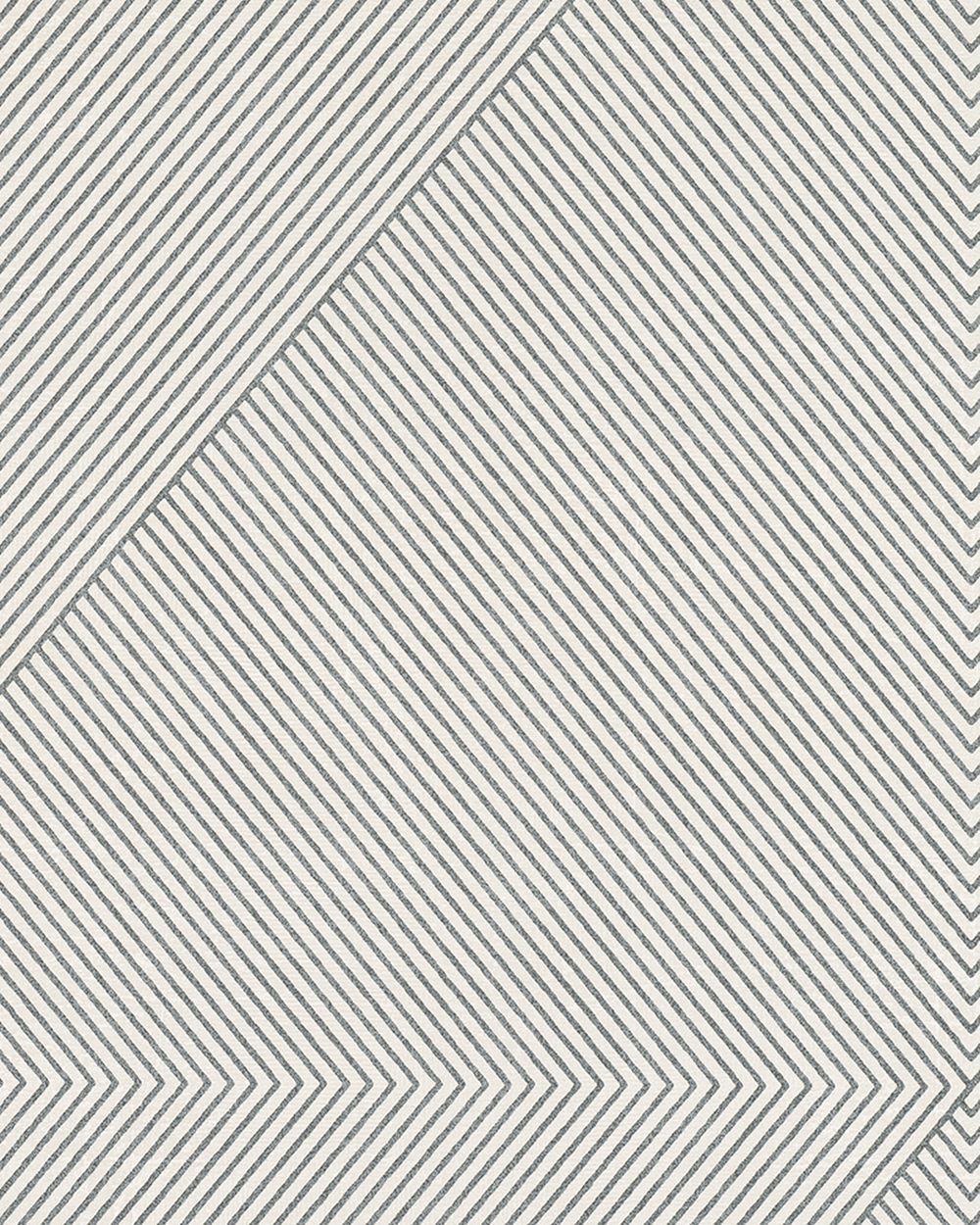 vliestapete streifen wei schwarz glitzer marburg 59426. Black Bedroom Furniture Sets. Home Design Ideas