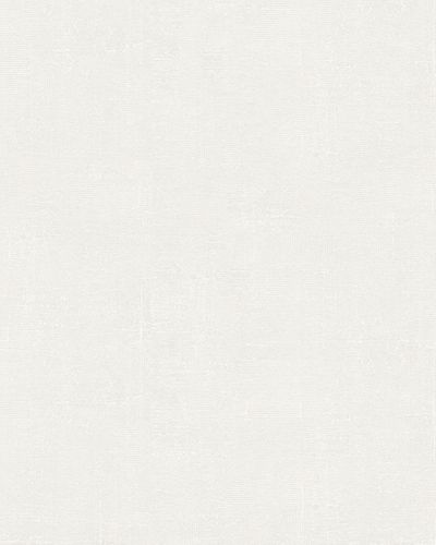 Wallpaper textured vintage white Marburg 59428