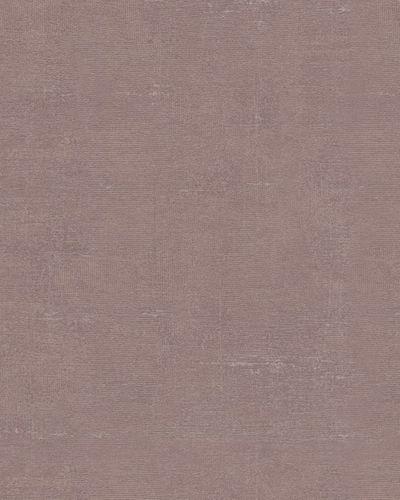 Wallpaper textured vintage mauve rose gloss Marburg 59436