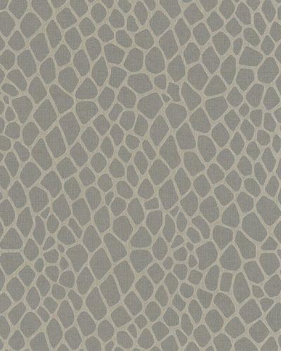 Wallpaper giraffe skin taupe silver gloss Marburg 59113 online kaufen