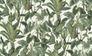 Wallpaper jungle motif white green Erismann 6303-07 001