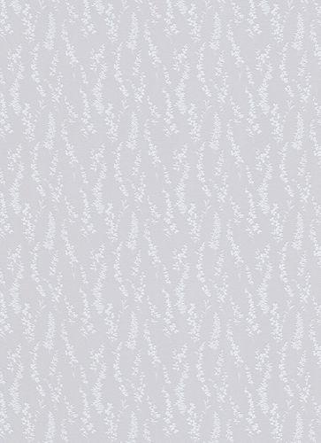 Vliestapete Struktur grauweiß grau Glanz Erismann 6483-31