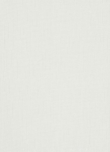 Wallpaper lines white grey gloss Erismann 6484-01