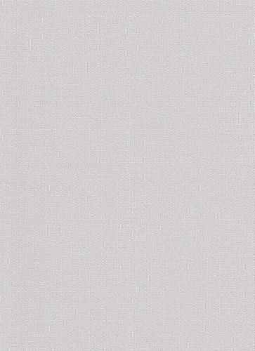 Wallpaper textured mottled white grey Erismann 6485-31