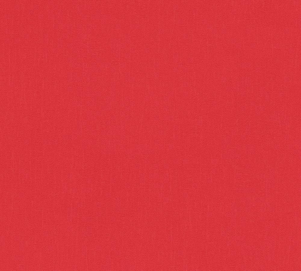 vliestapete uni struktur rot as creation pop colors 3462 30 3 56 1qm ebay. Black Bedroom Furniture Sets. Home Design Ideas
