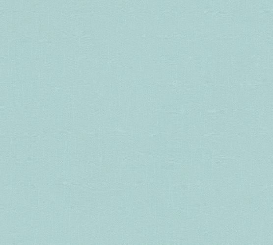 Wallpaper plain textured light blue AS Creation 3462-47