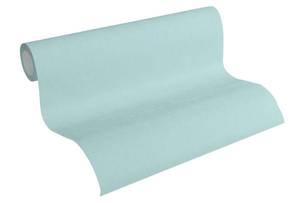 Wallpaper plain textured light blue AS Creation 3462-47 online kaufen