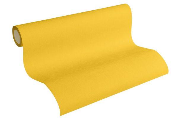 Wallpaper plain textured yellow AS Creation 3462-61 online kaufen