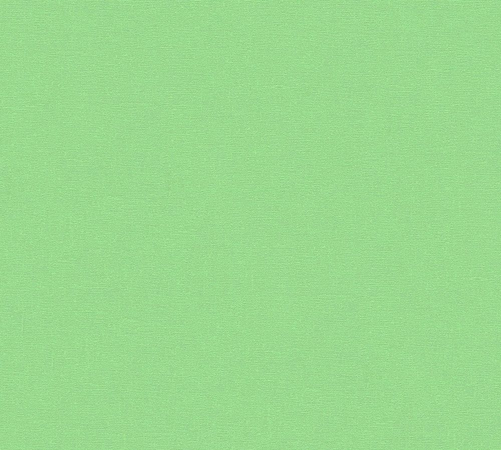 Wallpaper Plain Textured Light Green Livingwalls 3565 98