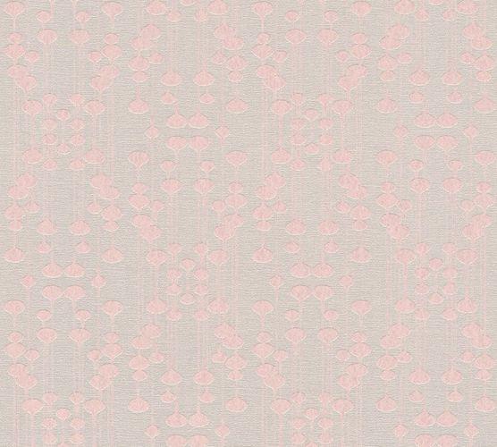Wallpaper drops beige grey rose gloss livingwalls 35690-4 online kaufen