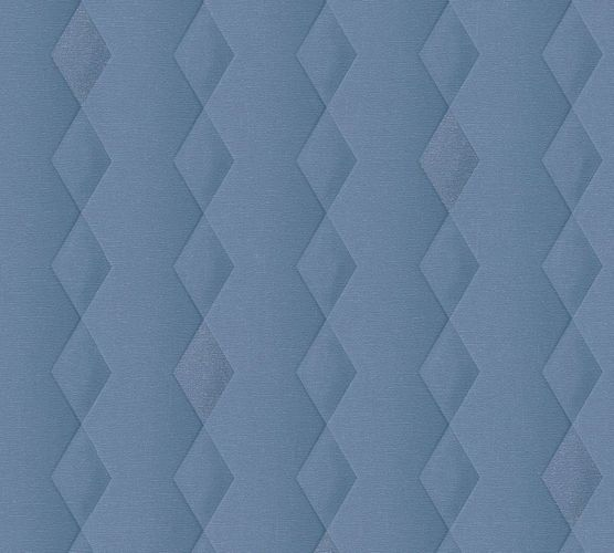 Wallpaper diamonds 3d blue grey glitter livingwalls 35692-3 online kaufen
