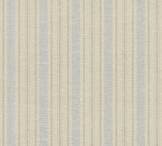 Wallpaper stripes taupe grey livingwalls 35185-1 online kaufen