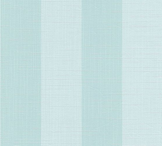 Wallpaper textured lines green blue grey livingwalls 35412-2