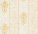 Article picture Wallpaper baroque stripes cream beige AP Luxury Classics 34371-1 1