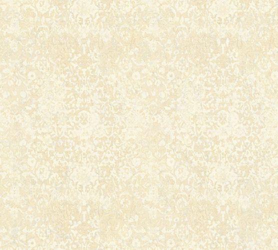 Non-woven wallpaper ornament vintage beige cream AP 34375-2 online kaufen