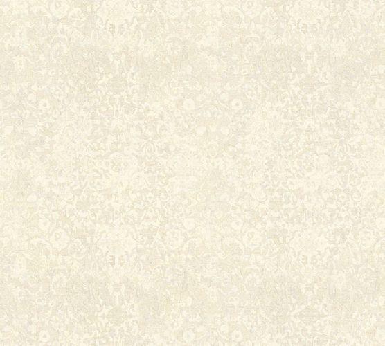 Non-woven wallpaper ornament vintage cream AP 34375-5 online kaufen
