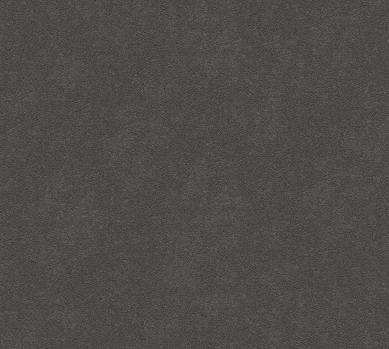 Vliestapete Uni Struktur Design anthrazit AP 34778-2 online kaufen