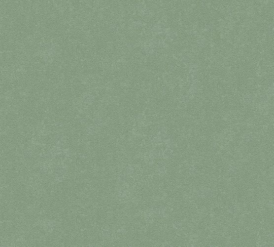 Non-woven wallpaper plain textured green AP 34778-3 online kaufen