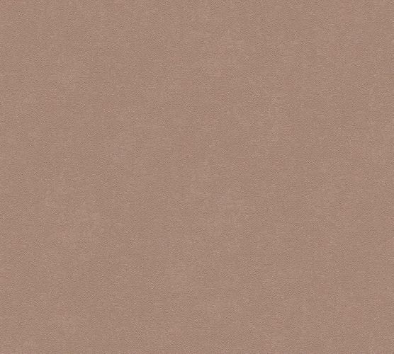 Non-woven wallpaper plain textured light brown AP 34778-5 online kaufen