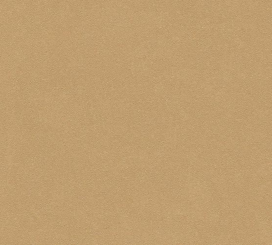 Non-woven wallpaper plain textured brown AP 35111-1 online kaufen