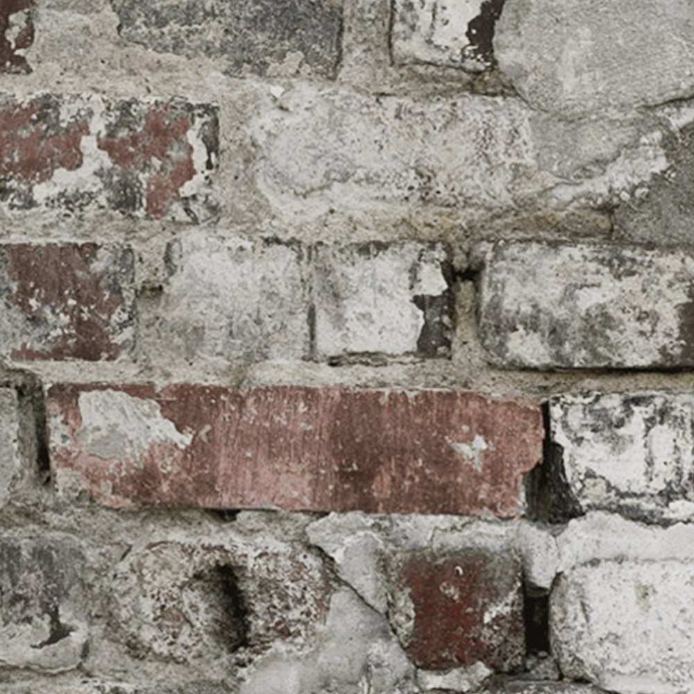 Photo Wallpaper Concrete Brick Design Industrial 445404