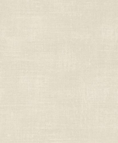 Wallpaper Rasch plain design mottled beige grey 803822