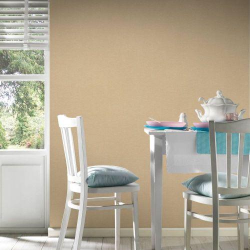 Wallpaper plain design beige livingwalls 35188-4 online kaufen