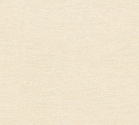 Wallpaper plain design cream beige livingwalls 35188-5