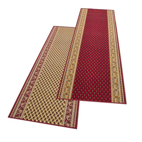 Runner Rug Inca Mir Hallway Carpet Diff Widths