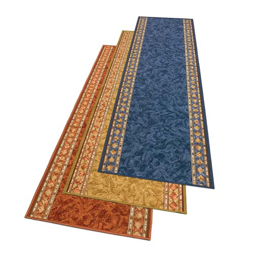 Runner Rug Cheops Hallway Carpet | Diff. Widths | Desired Lengths