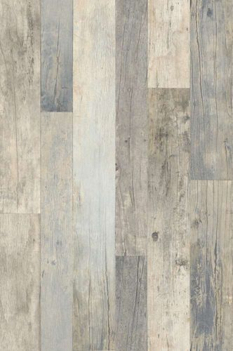Wallpaper Rasch wood design vintage beige blue 941623  online kaufen