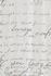 Schlaufenschal Gardine Vorhang transparent Loveletter Schrift weiß grau 198701 2