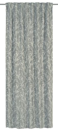 Loop Curtain blackout Secret Garden floral beige 199548 online kaufen