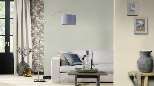 Wallpaper BARBARA Home textile textured beige grey 527254 online kaufen