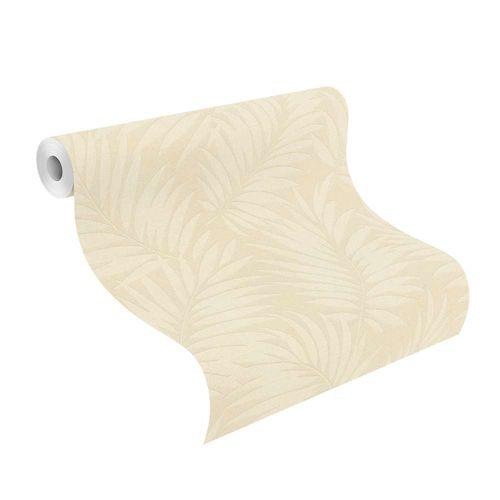 Wallpaper BARBARA Home floral grey white gloss 527544 online kaufen