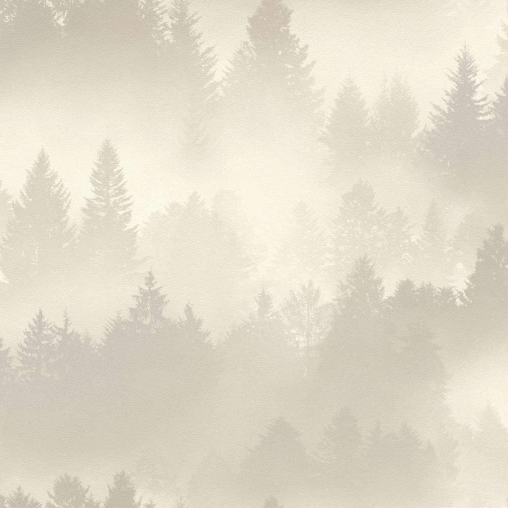 tapete barbara becker b b wald grau taupe 860825. Black Bedroom Furniture Sets. Home Design Ideas